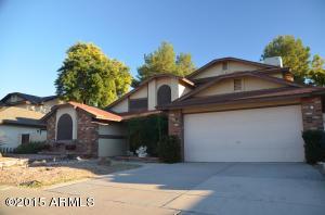 4917 E Dallas Street, Mesa, AZ 85205