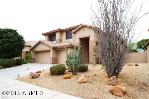 7734 E BUTEO Drive, Scottsdale, AZ 85255