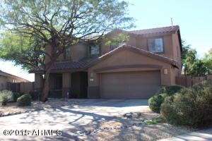 10215 E SALT BUSH Drive, Scottsdale, AZ 85255
