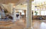 Magnificent foyer leading to Great Room