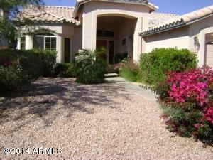 20378 N 53RD Avenue, Glendale, AZ 85308