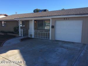 951 E 7TH Drive, Mesa, AZ 85204