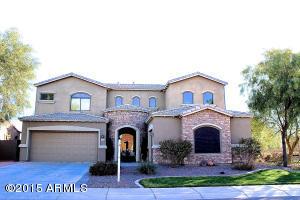 3075 E Bartlett Place, Chandler, AZ 85249