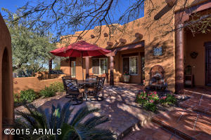 9428 E CALLE DE LAS BRISAS Street, Scottsdale, AZ 85255