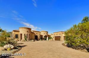 4334 N DIAMOND POINT Circle, Mesa, AZ 85207