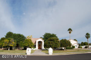 4055 E LEONORA Circle, Mesa, AZ 85215