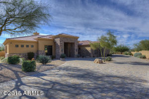 11058 N 136TH Place, Scottsdale, AZ 85259