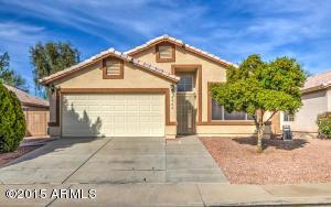 4964 E HARMONY Avenue, Mesa, AZ 85206