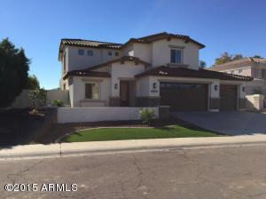 5821 W DEL LAGO Circle, Glendale, AZ 85308