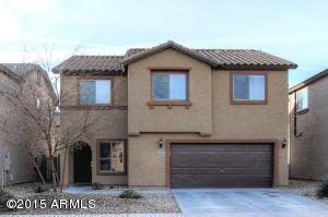 5731 W BETH Drive, Laveen, AZ 85339
