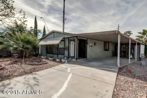 364 S ALVARO Circle, Mesa, AZ 85206