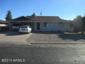 8723 E HAZEL Street, Mesa, AZ 85208