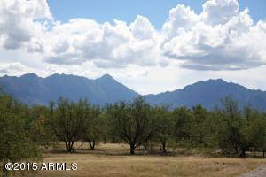 3800 S CAMINO DE LA CANOA Lot 293 ACRES, Green Valley, AZ 85614