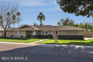 5001 E Cheery Lynn Road, Phoenix, AZ 85018