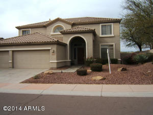 22230 N 54TH Way, Phoenix, AZ 85054