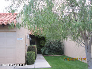 11705 N 93rd Street, Scottsdale, AZ 85260