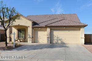 9020 S 41ST Lane, Laveen, AZ 85339