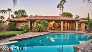 10875 E SAN SALVADOR Drive, Scottsdale, AZ 85259