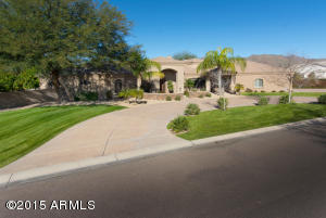 10524 E LAUREL Lane, Scottsdale, AZ 85259