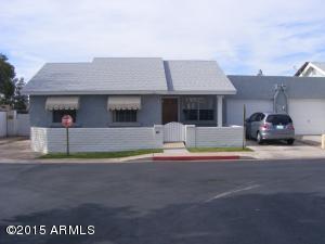 2929 E BROADWAY Road, 21, Mesa, AZ 85204