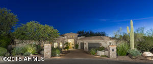 Spectacular Tuscan Dream Home with beautiful curb appeal...