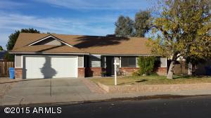 160 W SAN PEDRO Avenue, Gilbert, AZ 85233