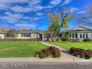 4216 E CLARENDON Avenue, Phoenix, AZ 85018