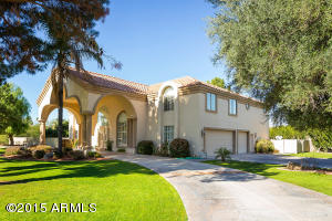 8600 N CABALLO Circle, Paradise Valley, AZ 85253