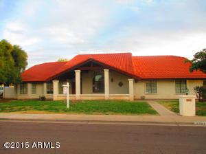 3131 E FAIRFIELD Street, Mesa, AZ 85213