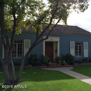 321 W GRANADA Road, Phoenix, AZ 85003