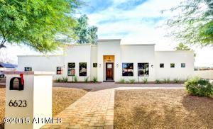 6623 E SWEETWATER Avenue, Scottsdale, AZ 85254