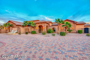 5203 N 179TH Drive, Litchfield Park, AZ 85340