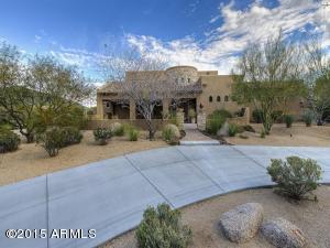 7621 E Dixileta Drive, Scottsdale, AZ 85266