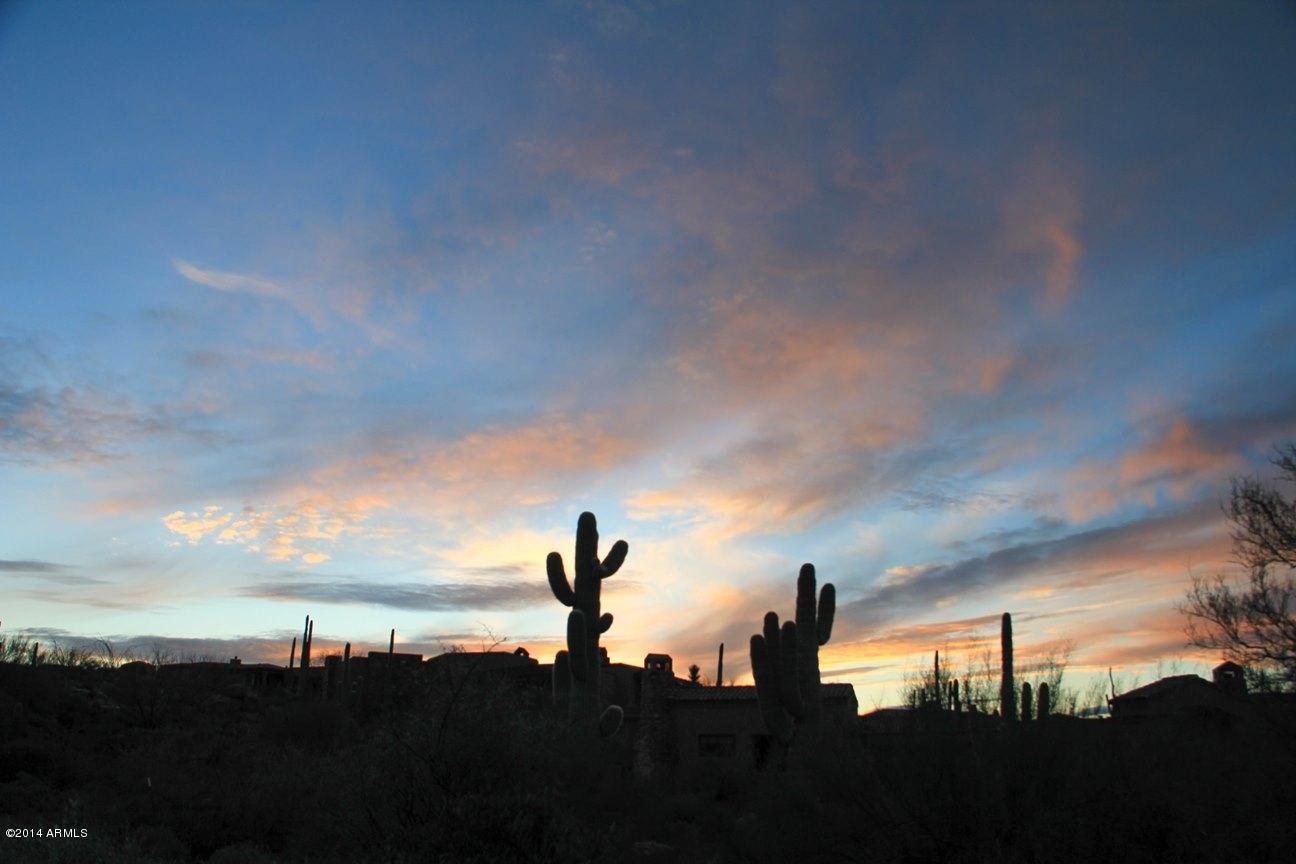 9840 E HONEY MESQUITE Drive, Desert Mountain, Arizona