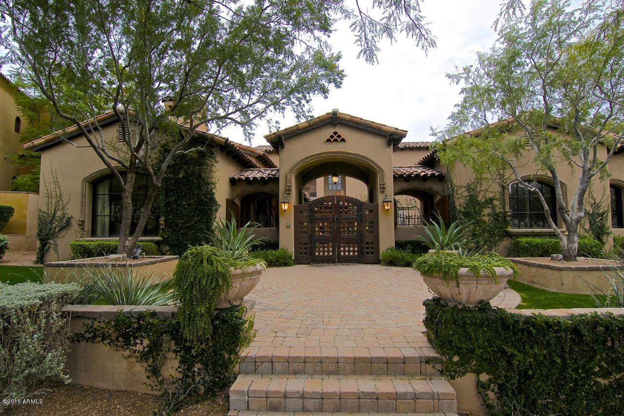 10297 BUTEO Drive, Scottsdale, Arizona 85255, 5 Bedrooms Bedrooms, ,5.5 BathroomsBathrooms,Residential,For Sale,BUTEO,5228109