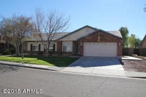 2935 E TULSA Street, Gilbert, AZ 85295