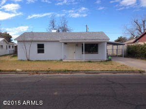 318 N HENKEL Circle, Mesa, AZ 85201