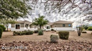 3817 E EL SENDERO Road, Cave Creek, AZ 85331