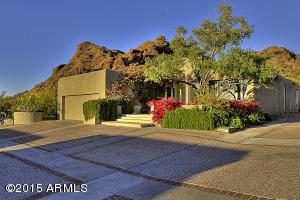 5731 N Echo Canyon Circle, Phoenix, AZ 85018