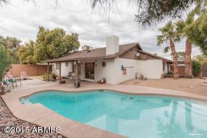 2603 W OLLA Circle, Mesa, AZ 85202