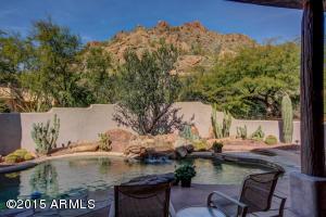 11350 E DESERT VISTA Drive, Scottsdale, AZ 85255