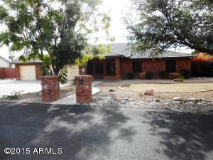 8547 E Gary Street, Mesa, AZ 85207