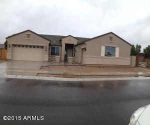 22870 S 221ST Place, Queen Creek, AZ 85142