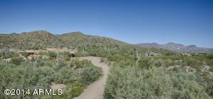 5366 E Rancho Manana Boulevard, Cave Creek, AZ 85331