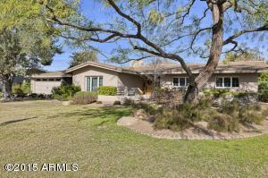 6122 E CALLE ROSA, Scottsdale, AZ 85251