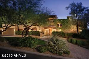 5225 E PARADISE CANYON Road, Paradise Valley, AZ 85253