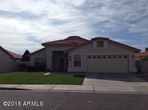 12906 N 57TH Avenue, Glendale, AZ 85304
