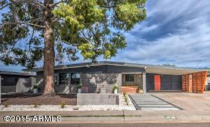 3710 E PARADISE Drive, Phoenix, AZ 85028
