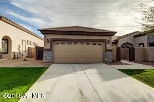 8445 E PERALTA Avenue, Mesa, AZ 85212