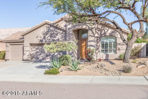 7462 E Whistling Wind Way, Scottsdale, AZ 85255